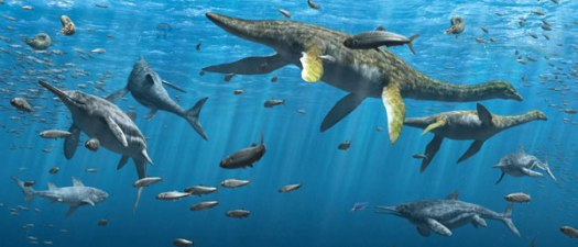 Triassic- Scientific American Blog